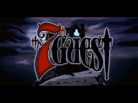 скриншот The 7th Guest 0