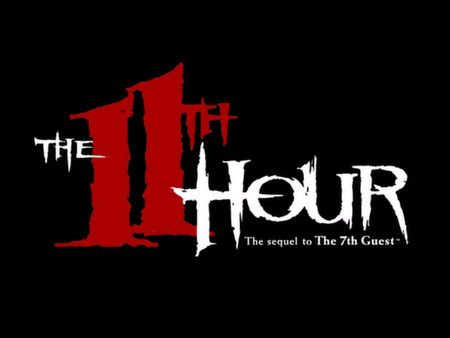 скриншот The 11th Hour 0