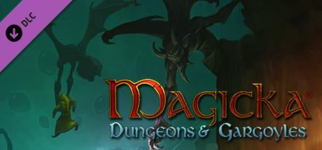 Magicka: Dungeons and Gargoyles