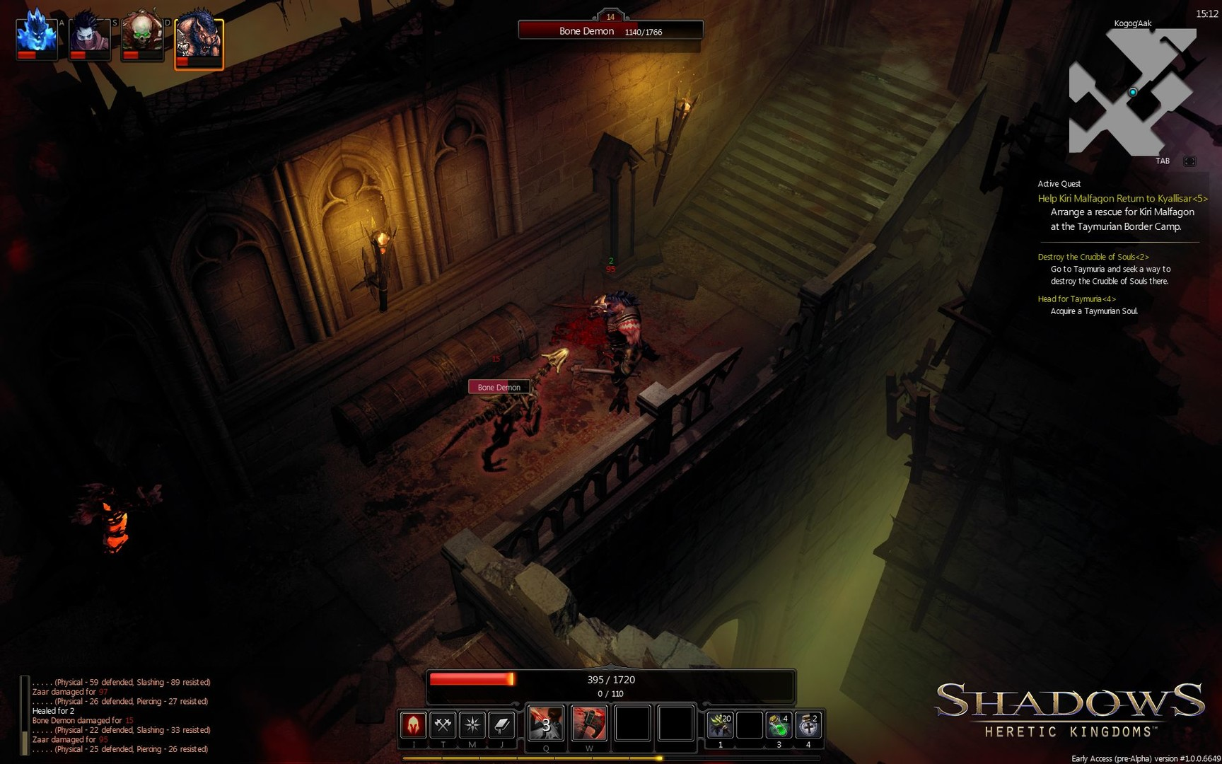 Shadows: heretic kingdoms download free gog pc games.