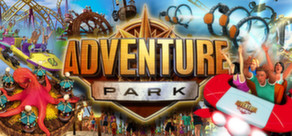 Adventure Park cover art