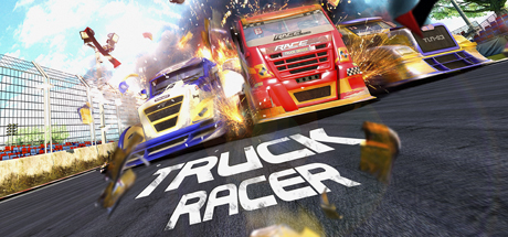 Truck Racer PC Free Download