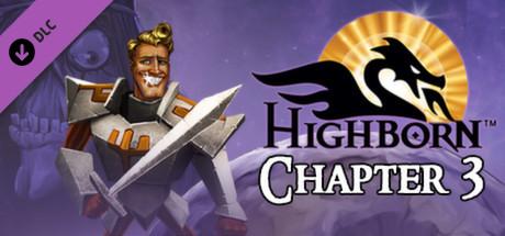Highborn - Chapter 3
