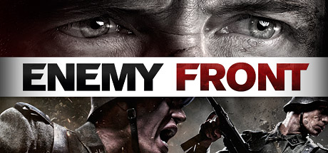 Teaser for Enemy Front