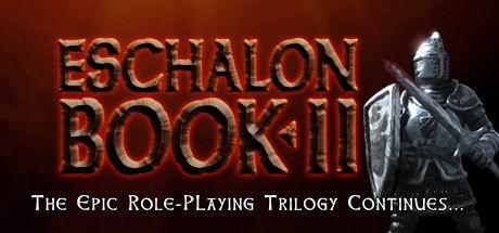 Eschalon: Book 2