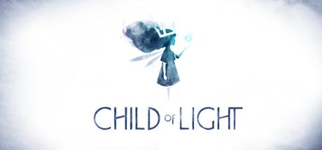 Child of Light cover art