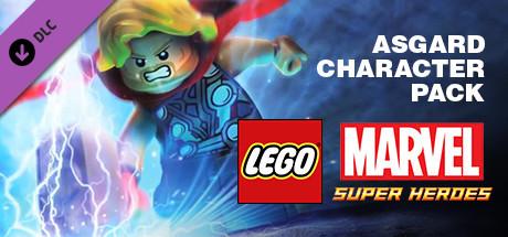 LEGO Marvel Super Heroes DLC: Asgard Pack