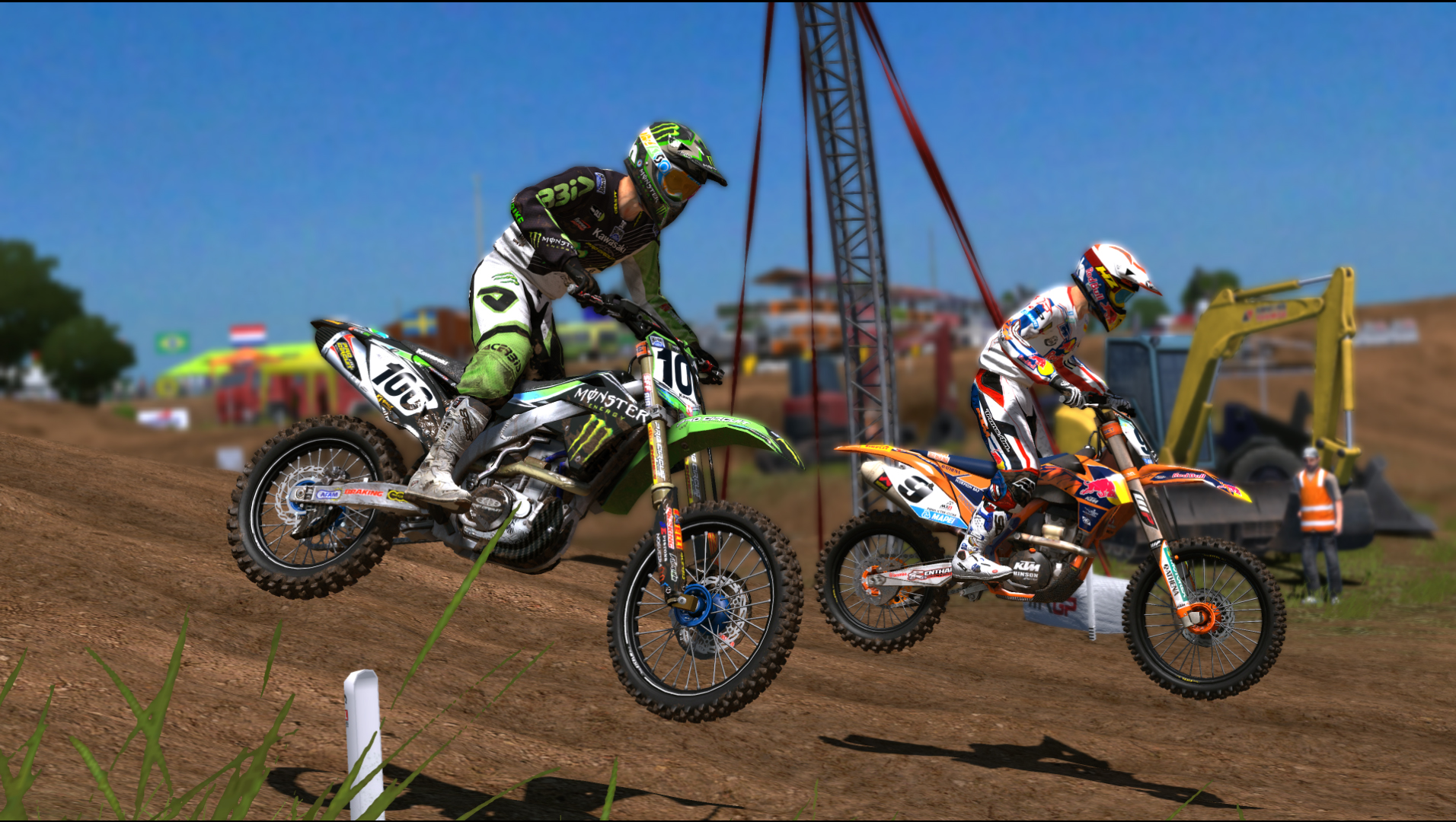mxgp the official motocross videogame multilenguaje. Black Bedroom Furniture Sets. Home Design Ideas