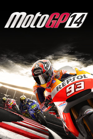 MotoGP14 poster image on Steam Backlog