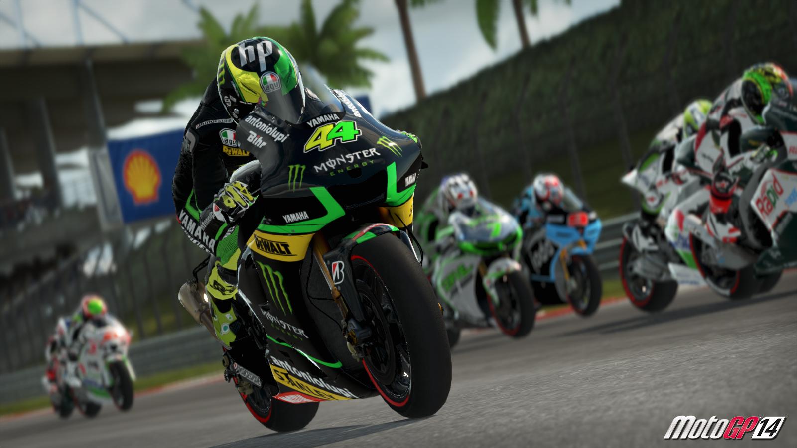 MotoGP 14 Multilenguaje ESPAÑOL XBOX 360 (Región NTSC-U/PAL) 7
