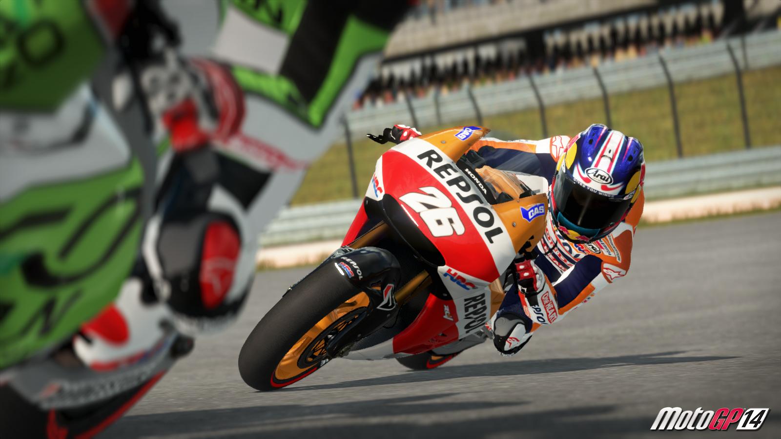 MotoGP 14 Multilenguaje ESPAÑOL XBOX 360 (Región NTSC-U/PAL) 9