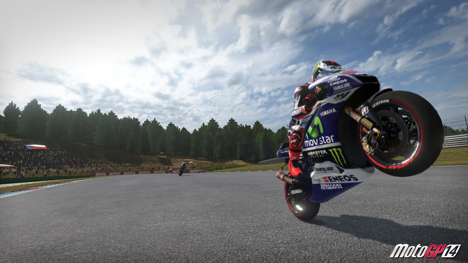 MotoGP 14 Multilenguaje ESPAÑOL XBOX 360 (Región NTSC-U/PAL) 4