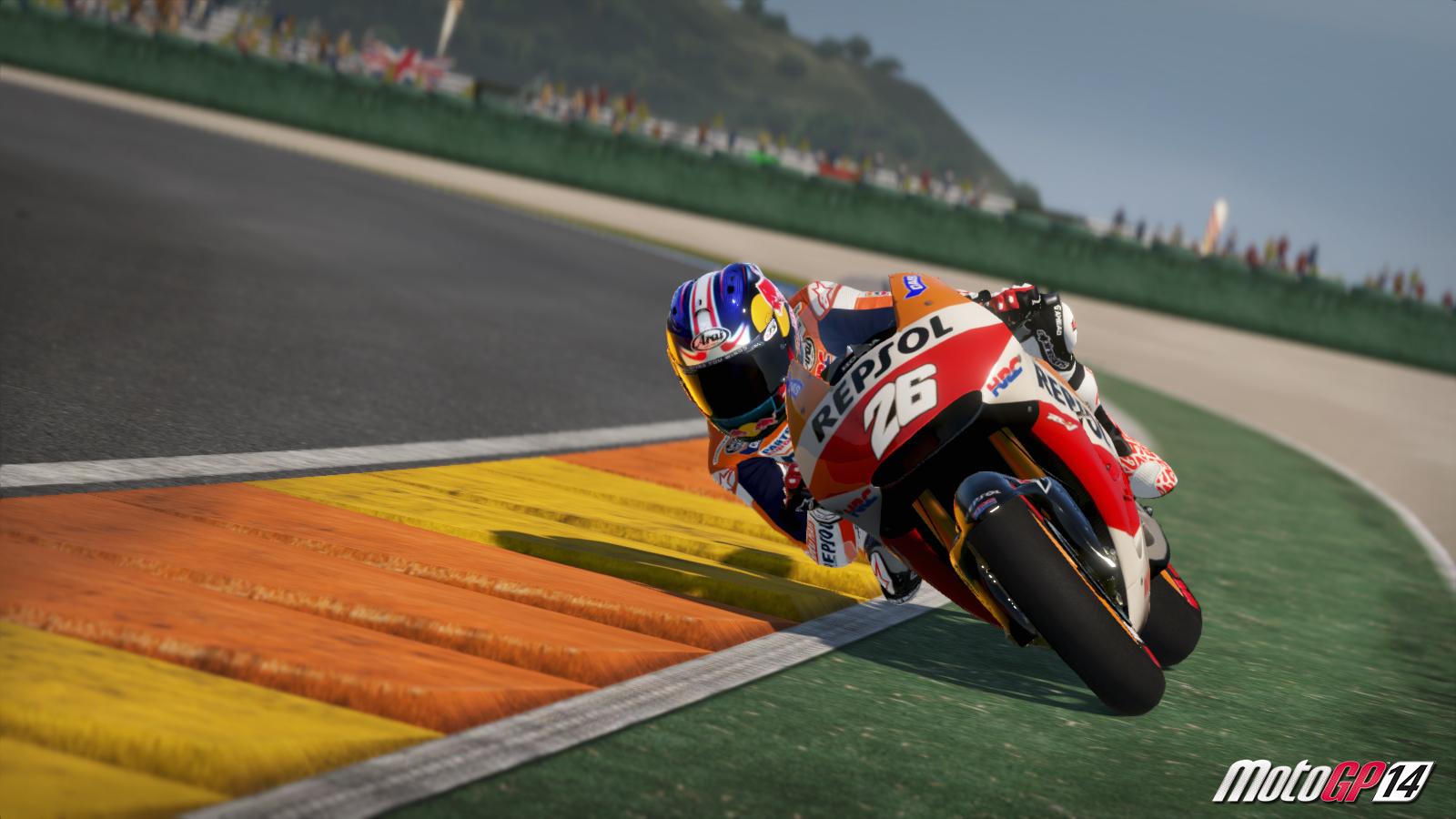 MotoGP 14 Multilenguaje ESPAÑOL XBOX 360 (Región NTSC-U/PAL) 12