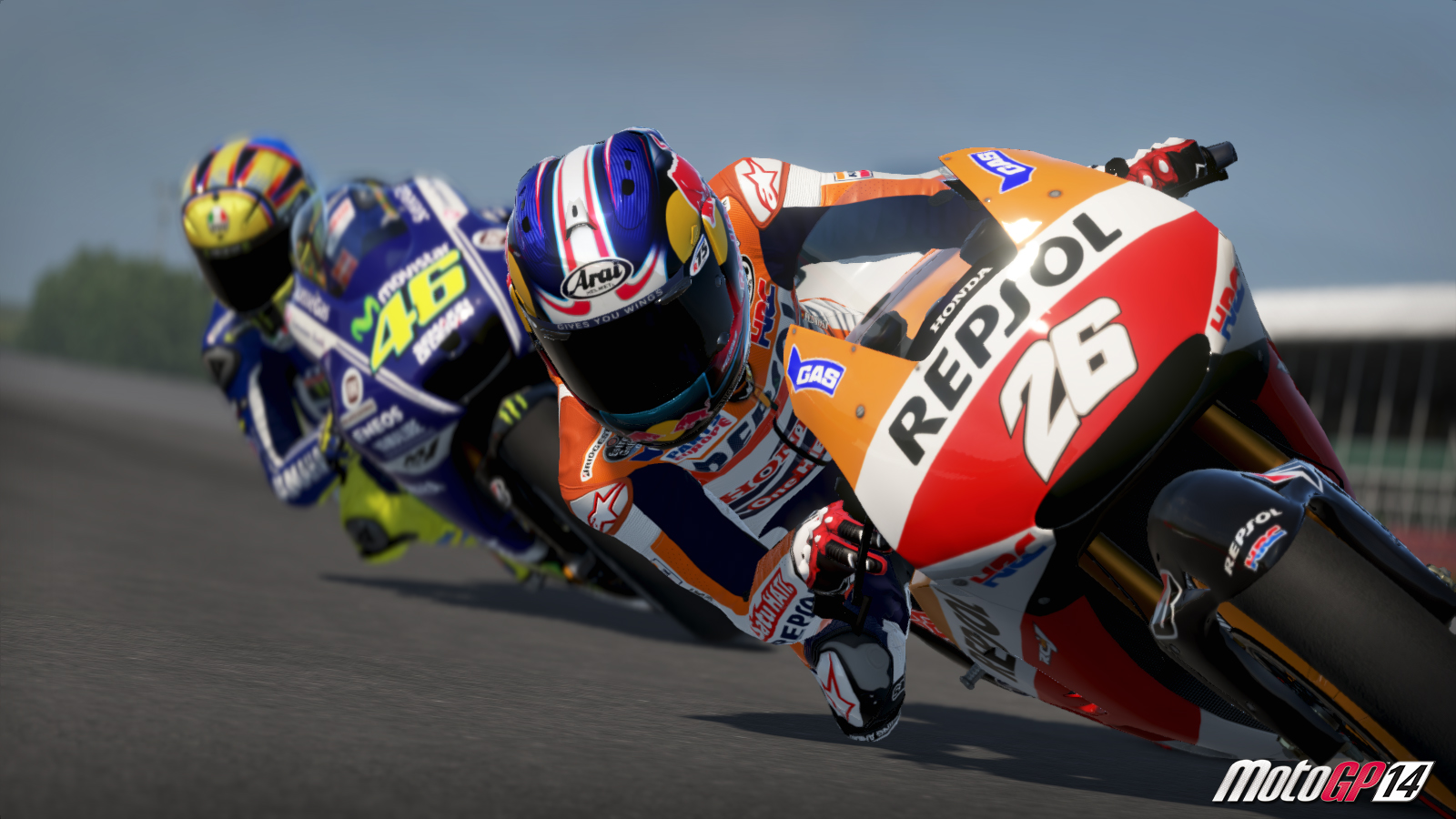 MotoGP 14 Multilenguaje ESPAÑOL XBOX 360 (Región NTSC-U/PAL) 10