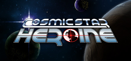 Image result for cosmic star heroine