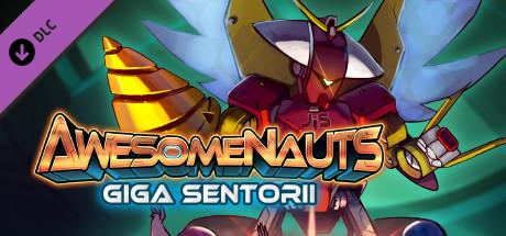 Awesomenauts: Giga Sentorii 2014 pc game Img-2