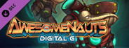 Awesomenauts - Digital G Skin