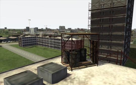 скриншот Construction Scenery Pack 4