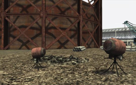 скриншот Construction Scenery Pack 2