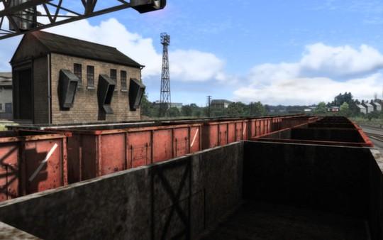 скриншот UK Coal Wagon Pack 0