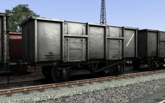 скриншот UK Mineral Wagon Pack 2