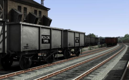 скриншот UK Mineral Wagon Pack 0