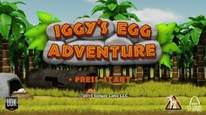 Video of Iggy's Egg Adventure