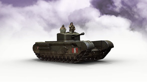 Company of Heroes 2 - The British Forces video