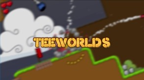 Video of Teeworlds