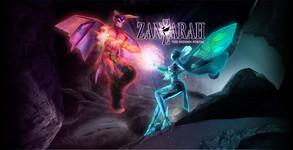 Zanzarah: The Hidden Portal video