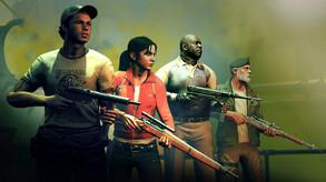 FREE Left 4 Dead Character Update Trailer