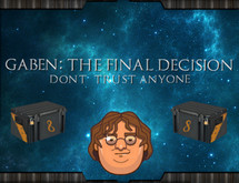 GabeN: The Final Decision video
