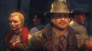 Call of Duty®: Black Ops III - Zombies Shadows of Evil Prologue Trailer