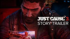 JC3 Story Trailer ESRB US