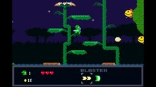 Kero Blaster video