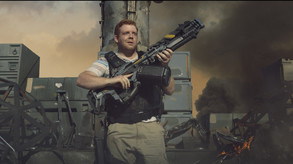 """Call of Duty®: Black Ops III Live Action Trailer - """"Seize Glory"""""""