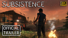 Subsistence video