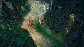 King's Bounty: Crossworlds video