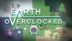 Earth Overclocked video