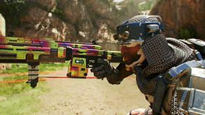 Call of Duty®: Black Ops III - Black Market Update