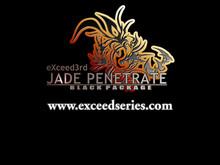 eXceed 3rd - Jade Penetrate Black Package video