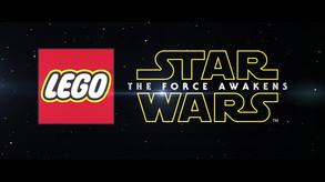 LEGO® Star Wars™: The Force Awakens - Announce Trailer