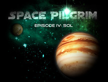 Video of Space Pilgrim Episode IV: Sol