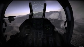 Combat Air Patrol 2: Military Flight Simulator