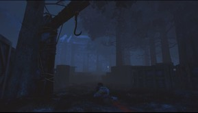 Dead By Daylight: In game footage