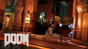 DOOM Multiplayer Gameplay Trailer