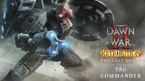 Warhammer 40,000: Dawn of War II - Retribution - The Last Stand Tau Commander (DLC) video