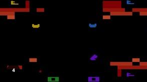 Atari Vault Games Teaser