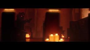 DOOM – Fight Like Hell Cinematic Trailer