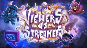 Viewers vs Streamers Update